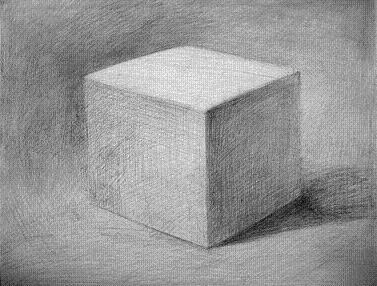今日からはじめる絵画入門「鉛筆デッサン編」