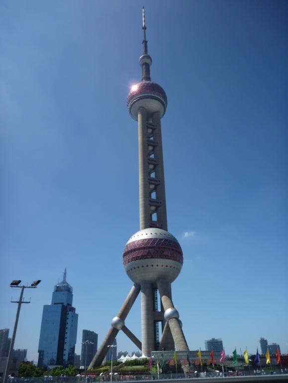 しゃんなび!!〜21世紀の日本人のための上海移住・転職マニュアル