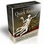 リダイレクトのHTMLファイルを簡単に作成できるツール!「Quick Redirect」