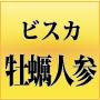 ビスカ牡蠣人参 (瓶入り) 600粒