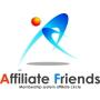 アフィリエイトフレンズ Affiliate Friendsの画像