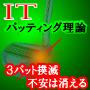 ITパッティング理論の画像