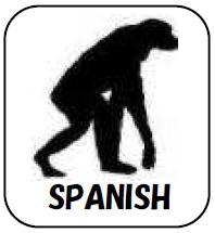 スペイン語 サバイバル・フレーズブック Survival SPANISH  語学の道は一日にして成らず・・・ だけど今すぐ必要だという皆様のための、ライフジャケットのような緊急性と利便性を備えた、スペイン語会話集