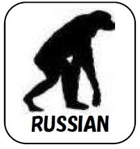 ロシア語 サバイバル・フレーズブック Survival RUSSIAN  語学の道は一日にして成らず・・・ だけど今すぐ必要だという皆様のための、ライフジャケットのような緊急性と利便性を備えた、ロシア語会話集
