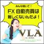MT4/EA 外国為替(FX)自動売買ソフト | VLA