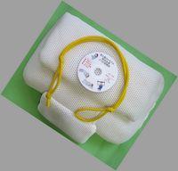 頸椎症やストレートネック等、首周りのトラブルを根本から改善する、機能枕付きプログラム