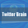 Twitter Brain-ツイッターブレイン-の画像