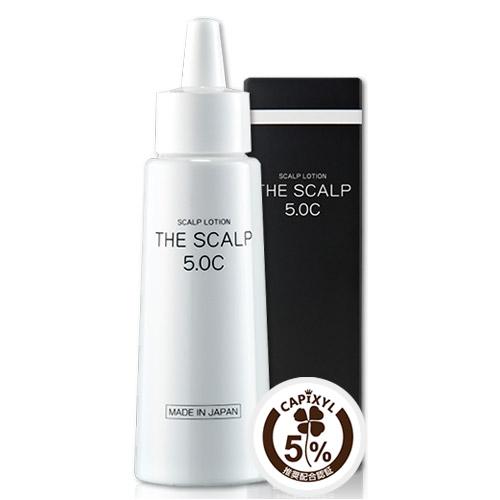 THE SCALP 5.0C(スカルプローション) 単品購入