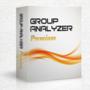 複数サイト向けアクセス解析ツール上位版「 Group-Analyzer Premium 」