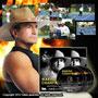 ゲイブ・ハラミロの『Making Champions』 Vol.1 -フォアハンド- & Vol.2 -両手打ちバックハンド- [GJ0001]