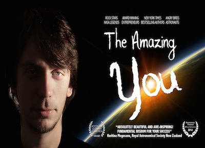 『The Amazing You Movie』