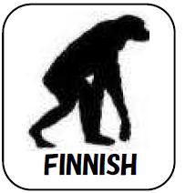フィンランド語 サバイバル・フレーズブック Survival FINNISH  語学の道は一日にして成らず・・・ だけど今すぐ必要だという皆様のための、ライフジャケットのような緊急性と利便性を備えた、フィンランド語会話集