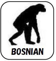 ボスニア語 サバイバル・フレーズブック Survival BOSNIAN  語学の道は一日にして成らず・・・ だけど今すぐ必要だという皆様のための、ライフジャケットのような緊急性と利便性を備えた、ボスニア語会話集