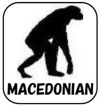 マケドニア語 サバイバル・フレーズブック Survival MACEDONIAN  語学の道は一日にして成らず・・・ だけど今すぐ必要だという皆様のための、ライフジャケットのような緊急性と利便性を備えた、マケドニア語会話集