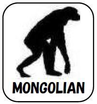 モンゴル語 サバイバル・フレーズブック Survival MONGOLIAN  語学の道は一日にして成らず・・・ だけど今すぐ必要だという皆様のための、ライフジャケットのような緊急性と利便性を備えた、モンゴル語会話集