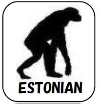 エストニア語 サバイバル・フレーズブック Survival ESTONIAN