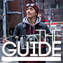 THE GUIDE 合計100トリックのスケボーHowToDVD