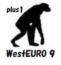 サバイバル・フレーズブック 西欧9ヶ国語プラスワン Survival PHRASEBOOK  West EURO 9 plus ONE  語学の道は一日にして成らず・・・ だけど今すぐ必要だという皆様のための、ライフジャケットのような緊急性と利便性を備えた、西欧9ヶ国語会話集