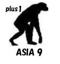 サバイバル・フレーズブック アジア9ヶ国語プラスワン Survival PHRASEBOOK  ASIA 9 plus ONE  語学の道は一日にして成らず・・・ だけど今すぐ必要だという皆様のための、ライフジャケットのような緊急性と利便性を備えた、アジア9ヶ国語会話集