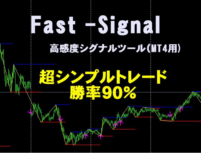 Fast-Signal (高感度シグナルツール)