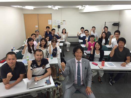 【YBS】吉村啓志ビジネススクール