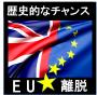 EU離脱で稼ぐ『E−OUT』FX&バイナリーオプション