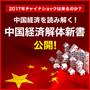 中国経済解体新書