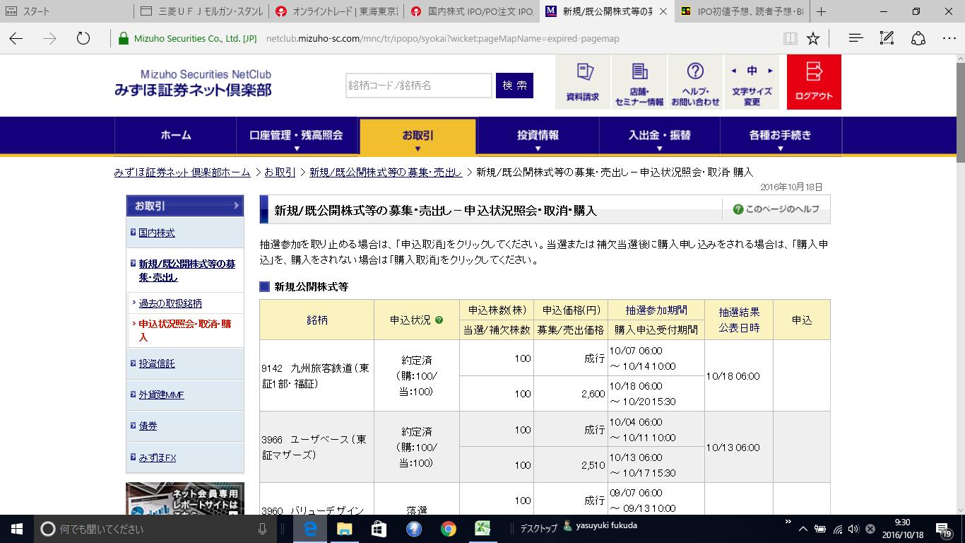 【余裕資金別IPO株投資マニュアル】