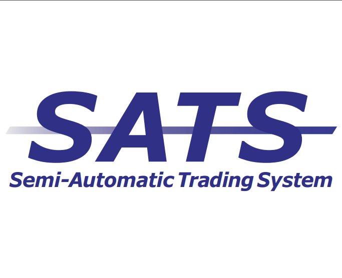 【SATS】Semi-Automatic Trading System(半自動輸入システム)