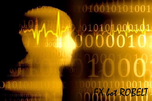 ROBELT FX自動売買