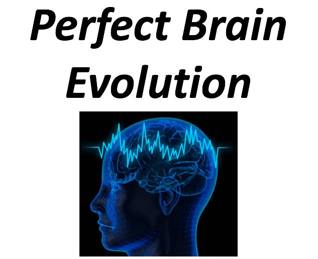 潜在意識を書き換え、天才脳を覚醒する!パーフェクトブレイン・エヴォリューション