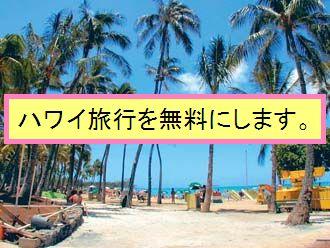 ハワイ旅行・海外旅行保険を無料にする極秘マニュアル♪ハワイ旅行・海外旅行保険が無料になる!