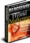 ブログセンスハイブリッドマーケティング