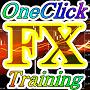 ワンクリックFXトレーニングLV3/OneClickFX training LV3 裁量トレードの練習用トレーニングEA、24時間365日いつでも練習することができます!