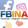 FBINA(エフビナ)−FaceBook INstagram Affiliate