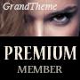 WordPressテーマ使い放題【GrandTheme プレミアム特別価格】の画像