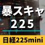 暴スキャ225