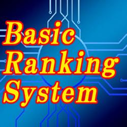BRS(ベーシック  ランキング システム)