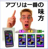 FX&BO専用アプリ・スマホもパソコンも可能・相関性に基づくプロの選択。