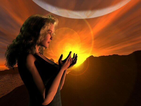 恋が叶う陰陽師の秘術4つの呪文