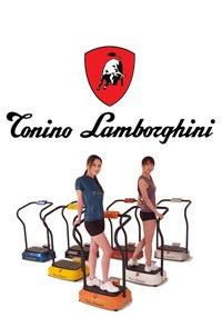 ランボルギーニの振動ブルブルダイエットエクササイズマシン